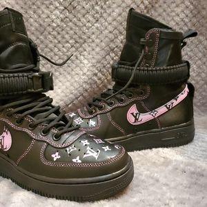 NIKE Air Force 1 Boot
